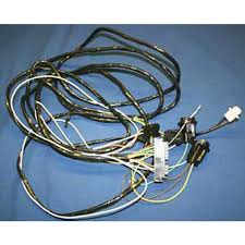 nova 1970 1972 chevy nova rear body lighting wiring harness 66 nova wiring harness 1970 1972 chevy nova rear body lighting wiring harness
