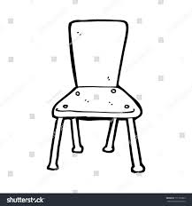 school chair drawing. Simple School Cartoon Old School Chair Inside School Chair Drawing M