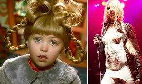 how the grinch stole christmas cindy lou now. Fine Stole What Happened To That Cute Kid In The Grinch Taylor Momsen Now  Films  Entertainment Expresscouk To How Grinch Stole Christmas Cindy Lou Now T