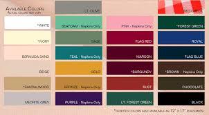 premier 100 spun polyester tablecloths 90 round 6 dozen assorted colors