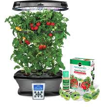 Indoor Kitchen Herb Garden Kit Indoor Herb Garden Kit With Light Herb Garden Kit With Light