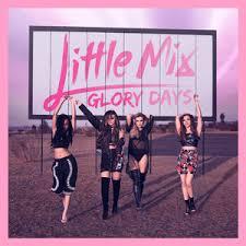 Uk Album Chart 2016 Glory Days Little Mix Album Wikipedia