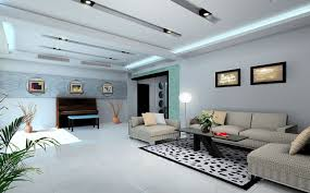 Interior Design Large Living Room Elegant Large Living Room Design With Additional Home Design