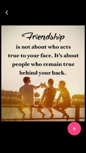 Friendship Day Quotes And Images