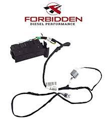 amazon com 2011 2015 ford f250 f350 super duty upfitter switch 2011 2015 ford f250 f350 super duty upfitter switch jumper wire harness oem new bc3z