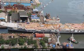 ins china as india struggles china launches first home built aircraft carrier