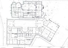 two bedroom apartment layout 3