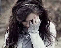 صور شحصيه للفيس بوك حزينه, صور بنات حزينه للفيس بوك