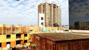 Are Builders Getting Ahead Of The Market For Dallas High Rise
