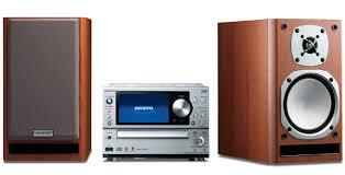 onkyo bookshelf stereo system. today onkyo unveiled a new stereo system bookshelf techcrunch