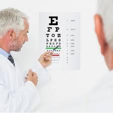 Eye Diseases Chart Glaucoma National Eye Institute