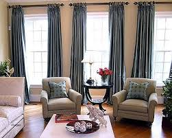 Curtain Ideas for Multiple Windows Lovely Best 25 3 Window Curtains Ideas  On Pinterest