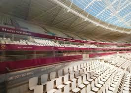 Stadium, arena & sports venue in london, united kingdom. West Ham United Stadium London Building E Architect