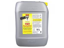 Hesi Soil Chart Hesi Tnt Complex 10l