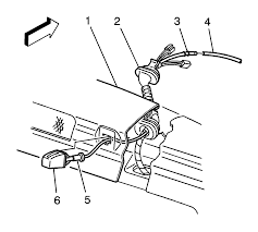 Repair Instructions - Rear Window Washer Nozzle Replacement - 2007 ...