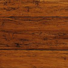 home decorators collection hand sed strand woven dark gany 1 2 in t x 5 1 8 in w x 72 7 8 in l solid bamboo flooring am1319 the
