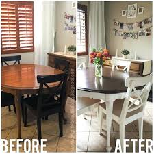 painting dining room chairs. How To Paint Dining Room Table And Chairs Fascinating About Remodel Modern . Painting