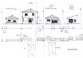 architecture houses sketch. Simple Sketch Houses Murray Street Woodbrook Thinking Insomniac Vernelle Noel Throughout Architecture Houses Sketch