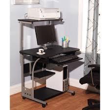 portable office desks. Fresh Portable Office Desk Set : Best Of 1706 Mobile Puter Tower With Shelf Multiple Finishes Sale Ideas Desks