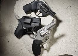 Hard-Hitting Handful: The .357 Magnum Review - Guns & Ammo