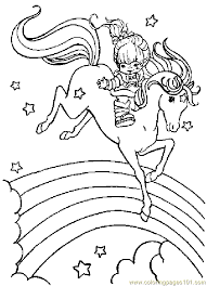 Small Picture free coloring pages of eat a rainbow rainbow coloring page free