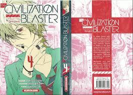 Scan The Civilization Blaster Zetsuen No Tempest Forsaken.