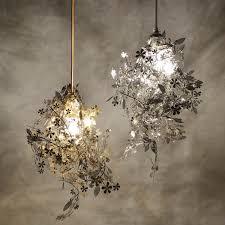 unique chandelier lighting. unique chandelier bedroom aliexpress buy modern simple leaves diy lighting e