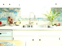 Installing Glass Mosaic Tile Backsplash Inspiration Tile Backsplash Corner Installing Glass Tile In Corners Tile Corner