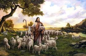 Image result for images of Jesus the shepherd