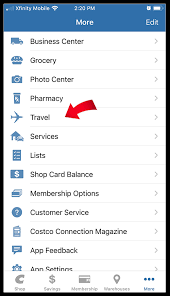 For eligible online purchases costco's return policy : The Costco App