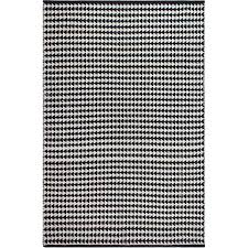 black and white area rugs in zen hand woven rug reviews allmodern decor 6
