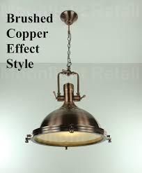 searchlight porthole nautical industrial light vintage