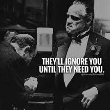 Godfather Quotes Simple Pin By Holly Pounds On Quotes Pinterest Godfather Quotes