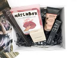 monthly makeup box subscriptions daily