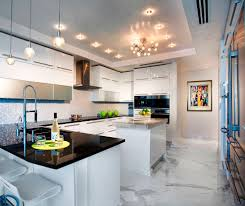 Portland Kitchen Remodeling Kitchen Remodeling Orange Basement Contemporary With Glass Pendant