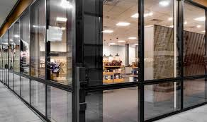 unbreakable glass windows what options