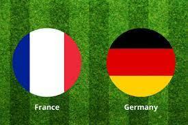 Frankreich gegen deutschland ist heute live im tv und stream zu sehen. Frankreich Vs Deutschland Wett Tipp Quoten Und Prognose 15 06 2021