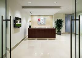 office reception area. interior reception areas commercial architecture and interiors photographer sean gallagher office area t