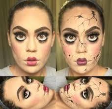 ed doll makeup puppet makeup creepy doll makeup ed doll makeup creepy doll