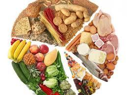 Zdravá strava a počítání výměnných (sacharidových) jednotek - DIAstyl