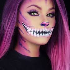 25 creative makeup ideas cat makeup face