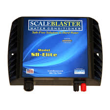 Home Water Conditioner Scaleblaster 20 Gpg Deluxe Model Electronic Water Conditioner