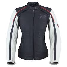 victory motorcycles las cascade leather jacket