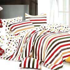 twin size duvet covers rainbow dots stripe cotton comforter cover duvet cover combo full twin size twin size duvet covers