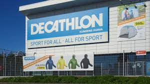 Shop now and enjoy free next day click & collect and 365 days returns. Decathlon Sports Gear Retailer Leaked 123 Million Records Online