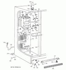 wiring diagram ge side by side refrigerators the wiring diagram ge side by refrigerator wiring diagram ge automotive wiring wiring diagram