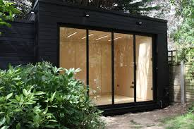 outdoor garden office. office in my garden is a bespoke room company based north london specialsing the construction of rooms offices and summerhouses outdoor