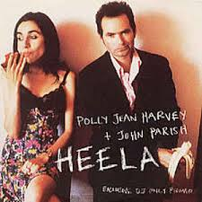 Polly Jean Harvey* + John Parish - Heela (1996, CD) | Discogs