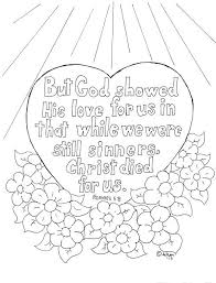 Bible Verse Coloring Sheets Bible Verses Printable Floral Coloring