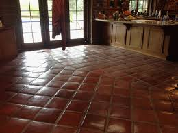 floor tile restoration unique saltillo tile cleaning